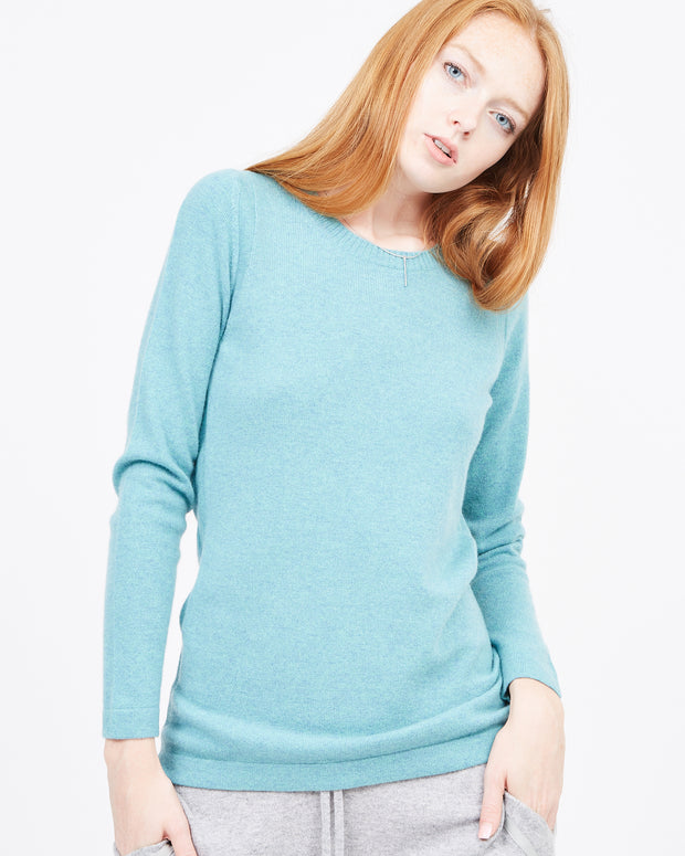 100% Cashmere essentials