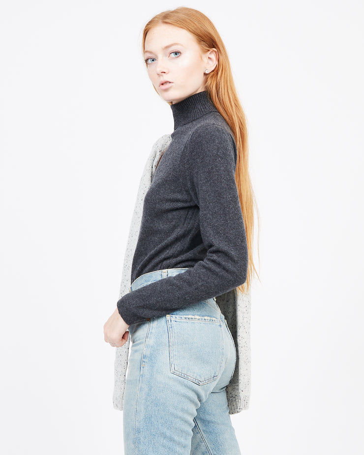 essential turtleneck sweater