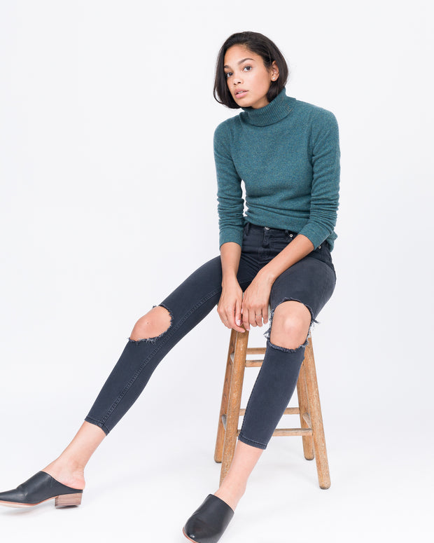 sustainable cashmere sweater