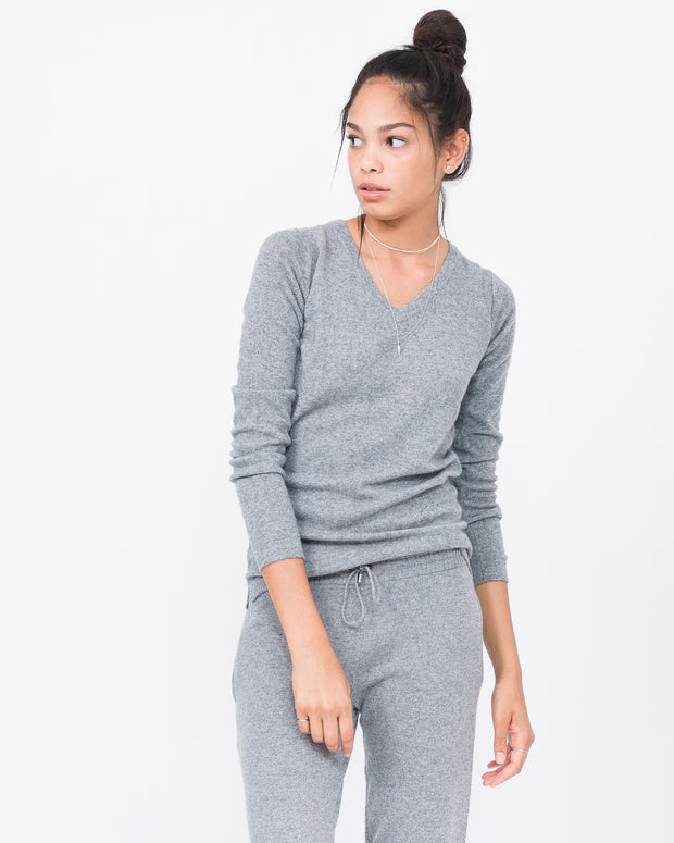 granite sweater cashmere