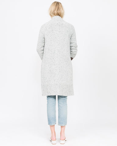 Frost Chunky Cashmere Sweater