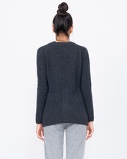 luxury cardigan cashmere