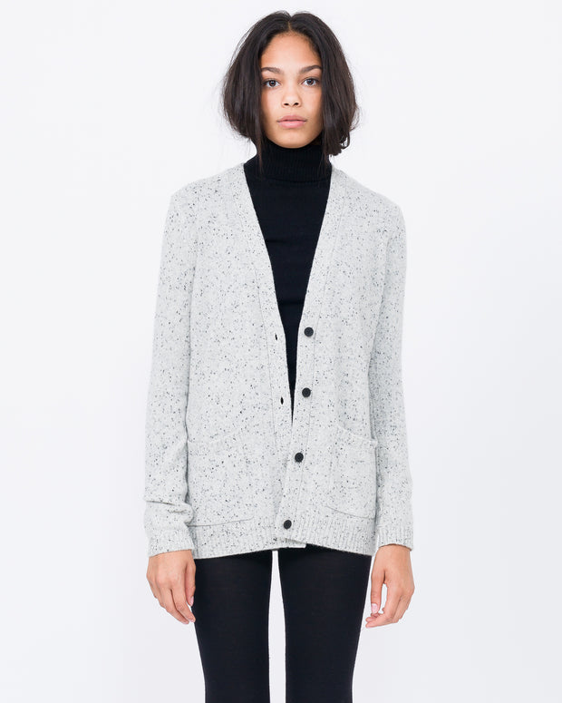 The Yuna Essential Boyfriend Cardigan