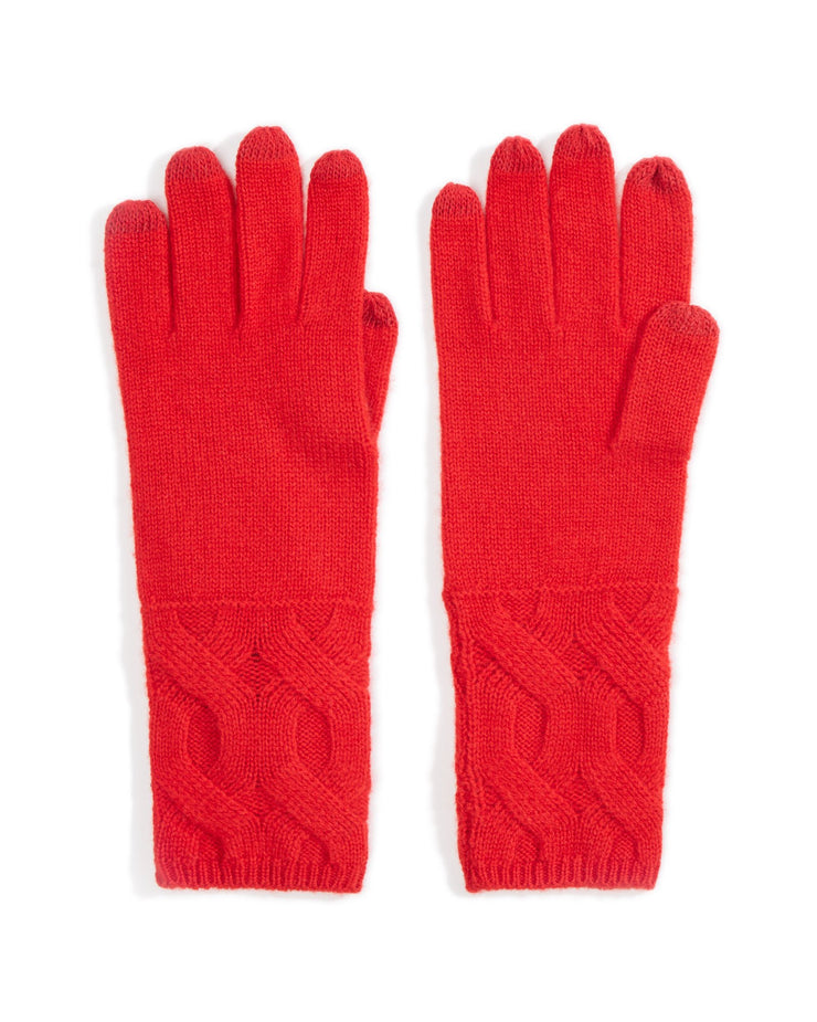 Cable Trim Gloves