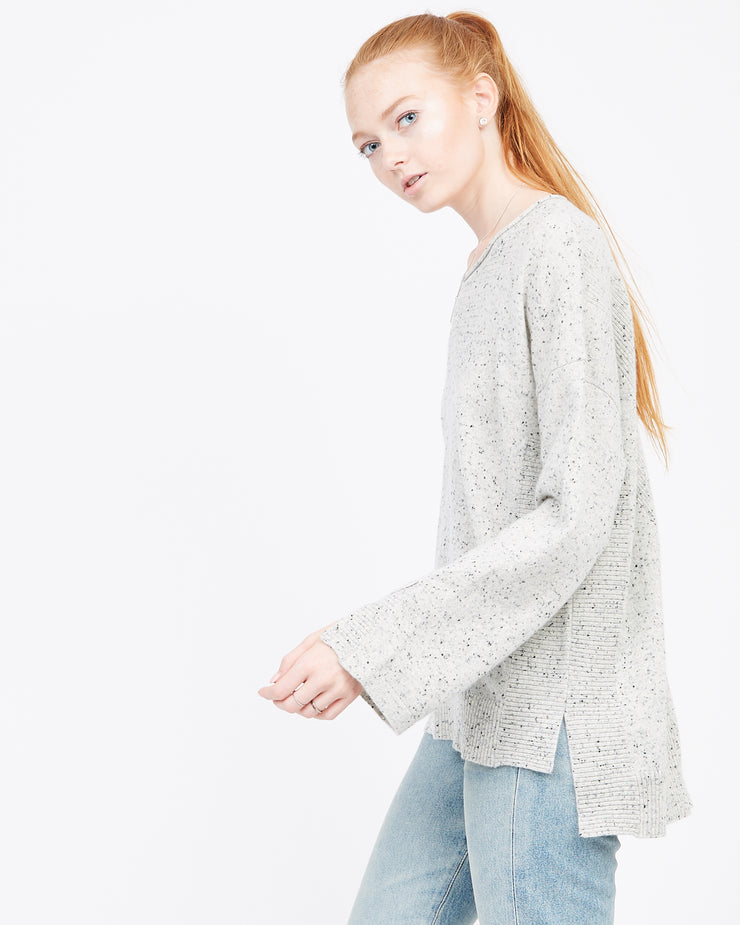 Women's Essential Cashmere Sweater