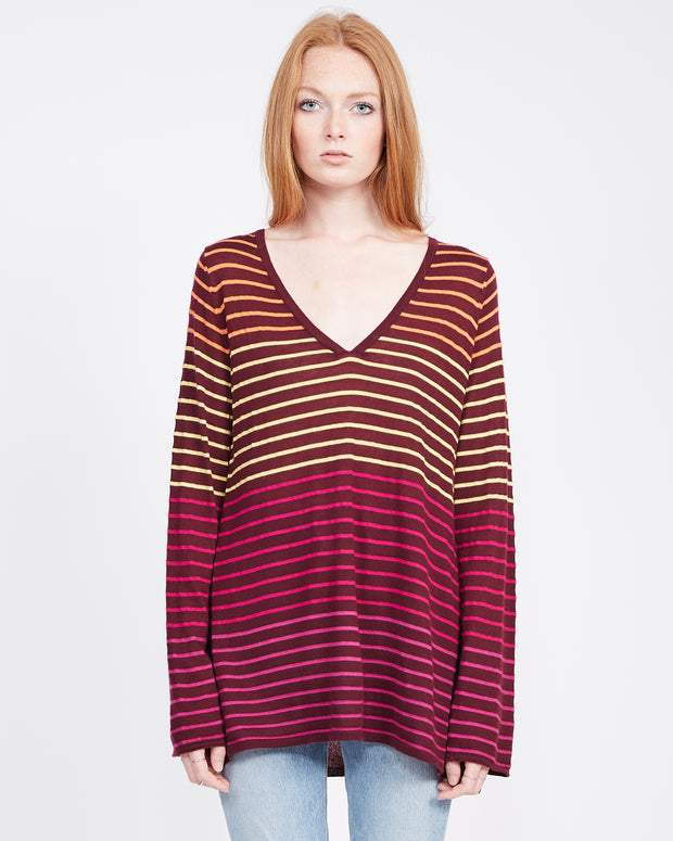 neck sweater light weight cashmere