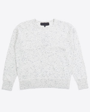 Donegal Cashmere Sustainable Sweater