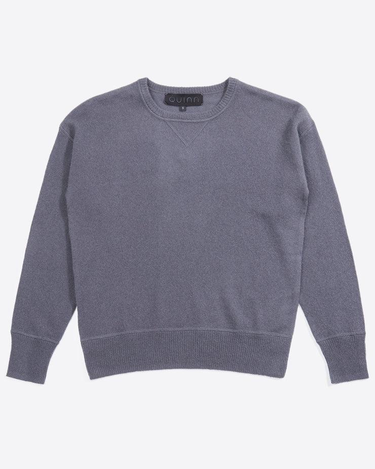 Sustainable sweater