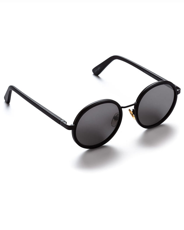 circle frame sunglasses