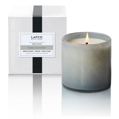 Spike Lavender - LAFCO Candle