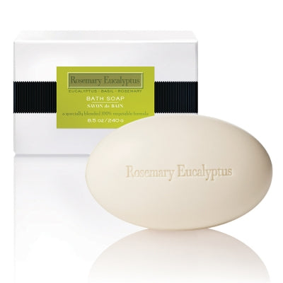 Rosemary Eucalyptus - LAFCO Bar Soap