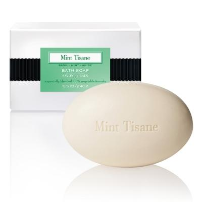 Mint Tisane - LAFCO Bar Soap