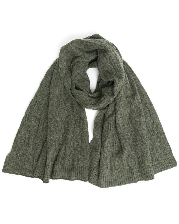 thick cashmere wrap