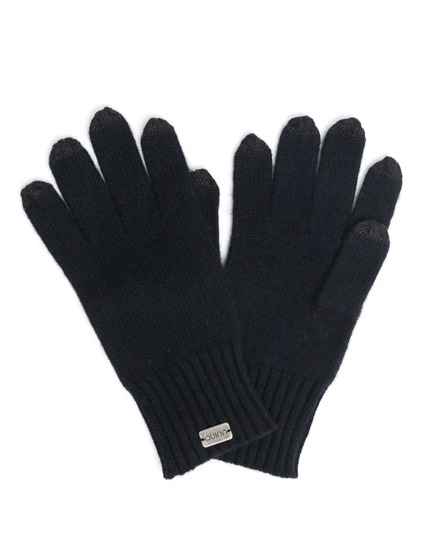 go to cashmere gloves