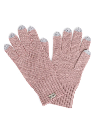 ACCESSORIES - Cashmere Texting Gloves