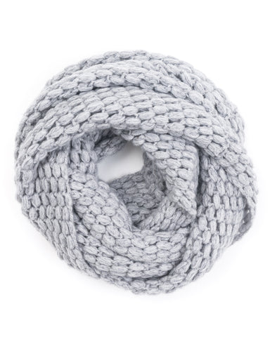 ACCESSORIES - Effervescent Cashmere Snood