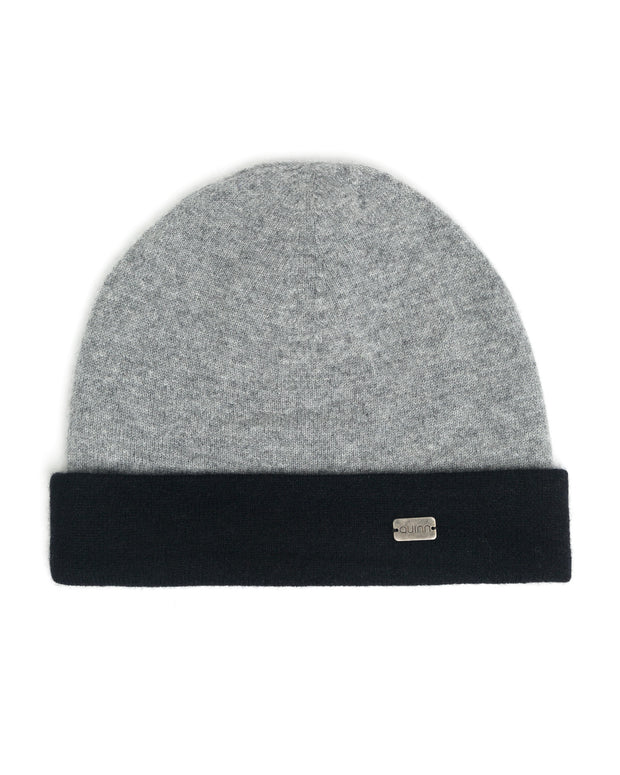 basic cashmere hat