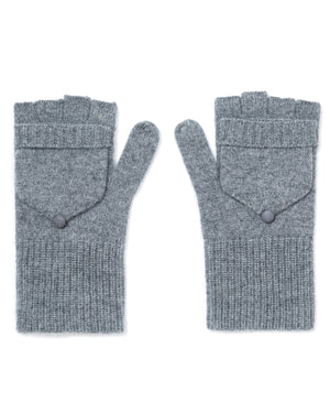 essential pop top mittens