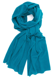 ACCESSORIES - Lora Basic Cashmere Wrap