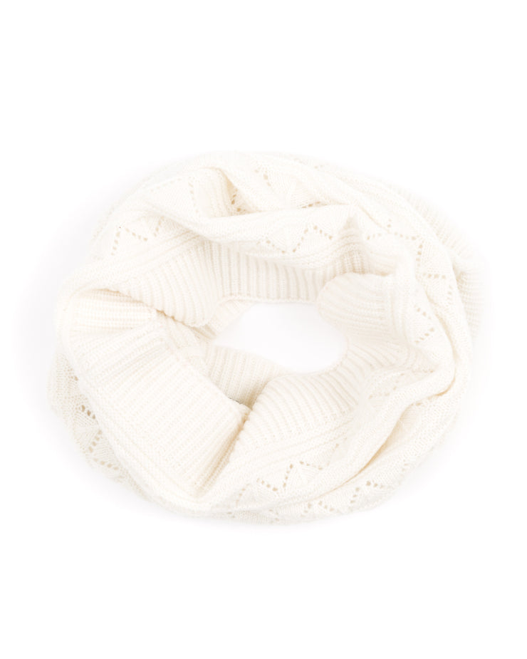 cashmere neck warmer