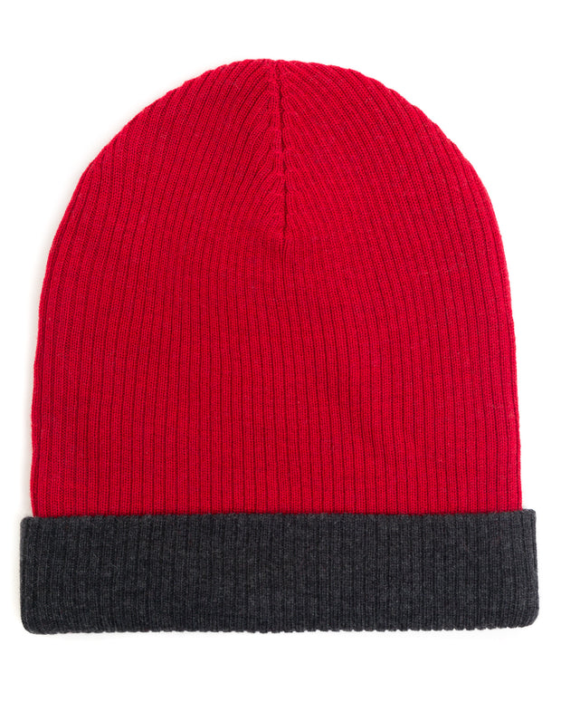 personalized embroidered beanie