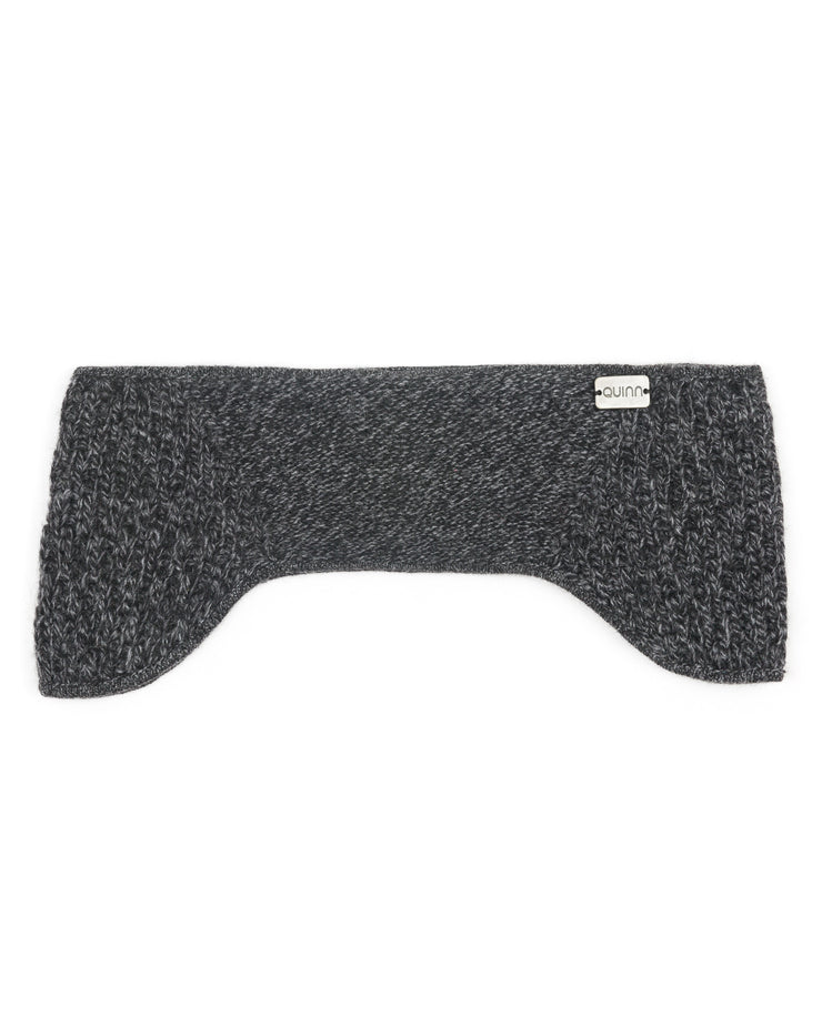 ACCESSORIES - Merola Stitch Blocked Earwarmer