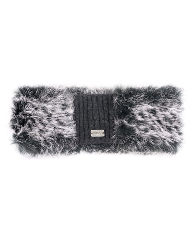 ACCESSORIES - Morgan Fur Headband