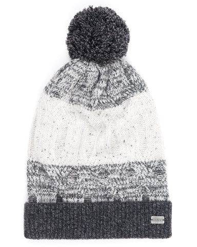 ACCESSORIES - Olsen Cable Ombre Hat