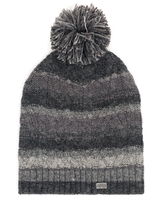 b0b3149af52 ACCESSORIES - Ombre Pom Pom Hat