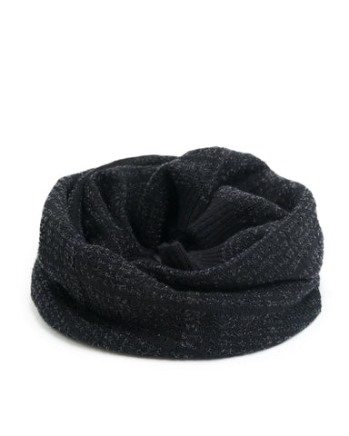 ACCESSORIES - Plaid Cashmere Snood