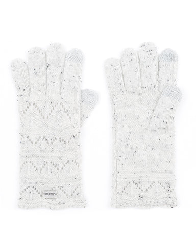 ACCESSORIES - Prescott Pointelle Glove