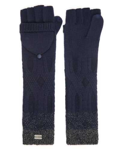 ACCESSORIES - Ryan Cable Ombre Pop Top Glove