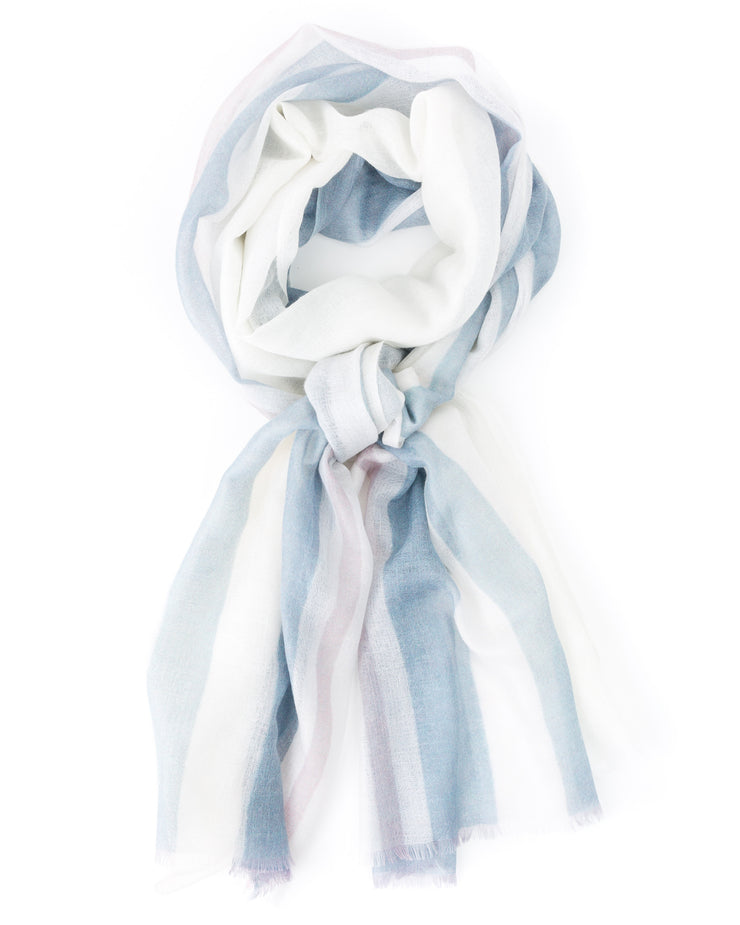 light spring scarf