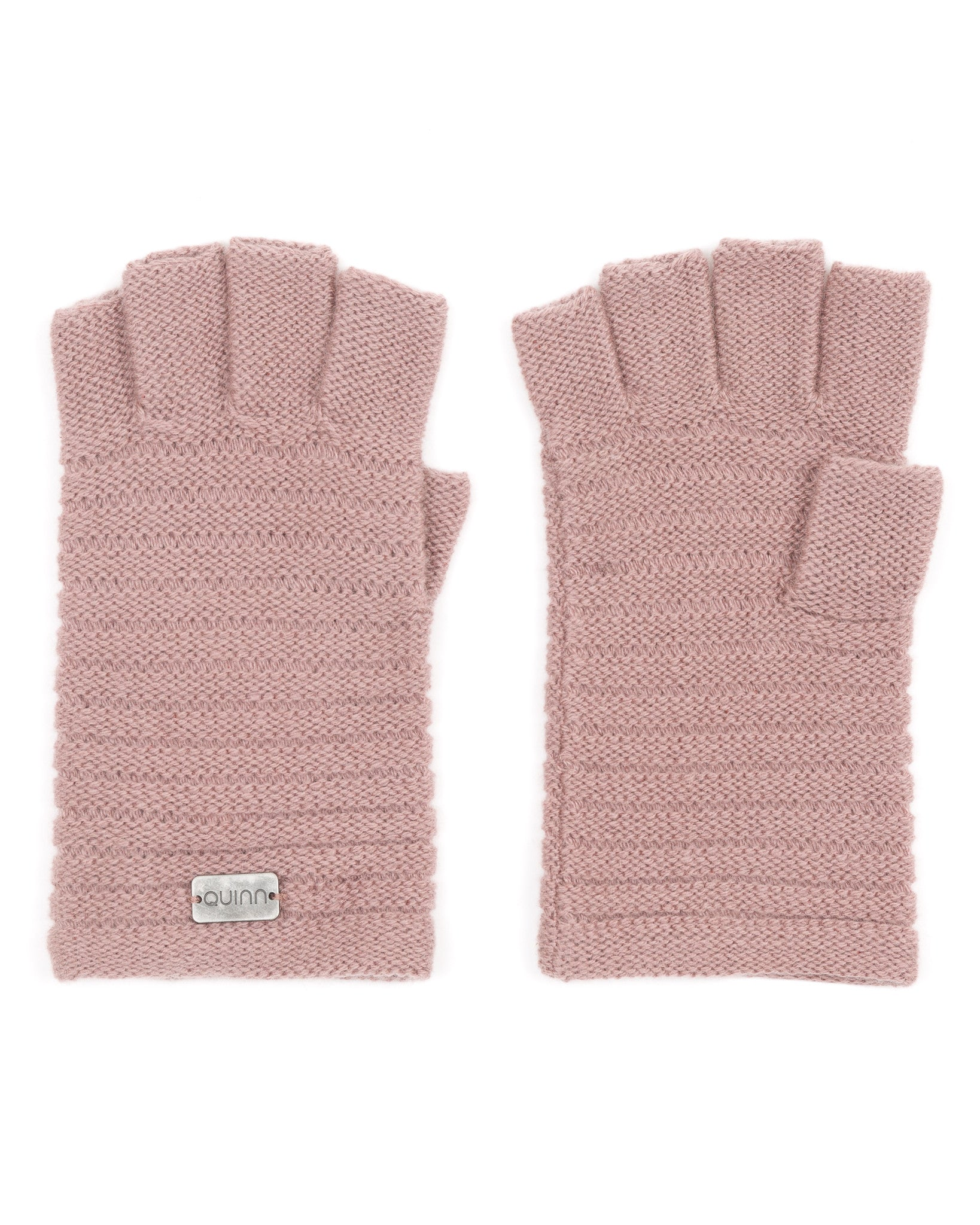 ACCESSORIES - Sullivan Dropped Needle Fingerless Glove