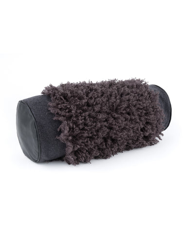 HOME - Curly Fur Bolster