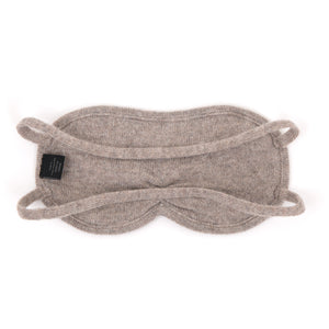 HOME - Lights Out Cashmere Eye Mask