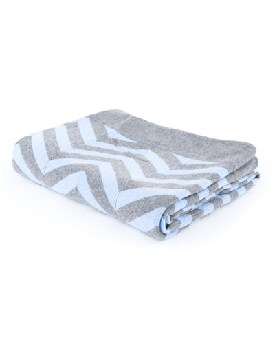 HOME - Ziggy Cashmere Throw
