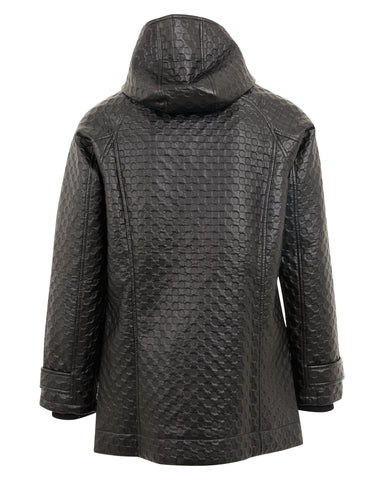 MEN - Bartoe Bonded Coat With Hood