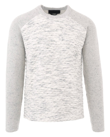 MEN - McCool Raglan Crew Neck