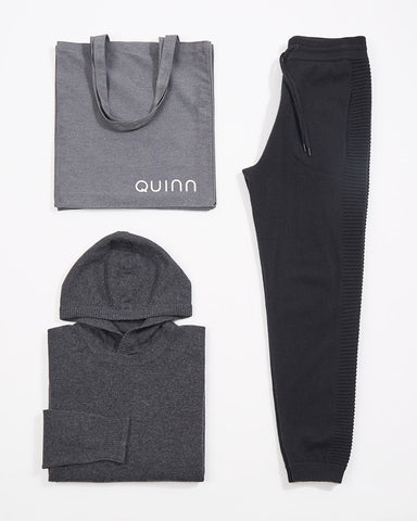 Men's Cashmere Bundle