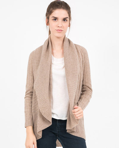 Amanda Shawl Collar