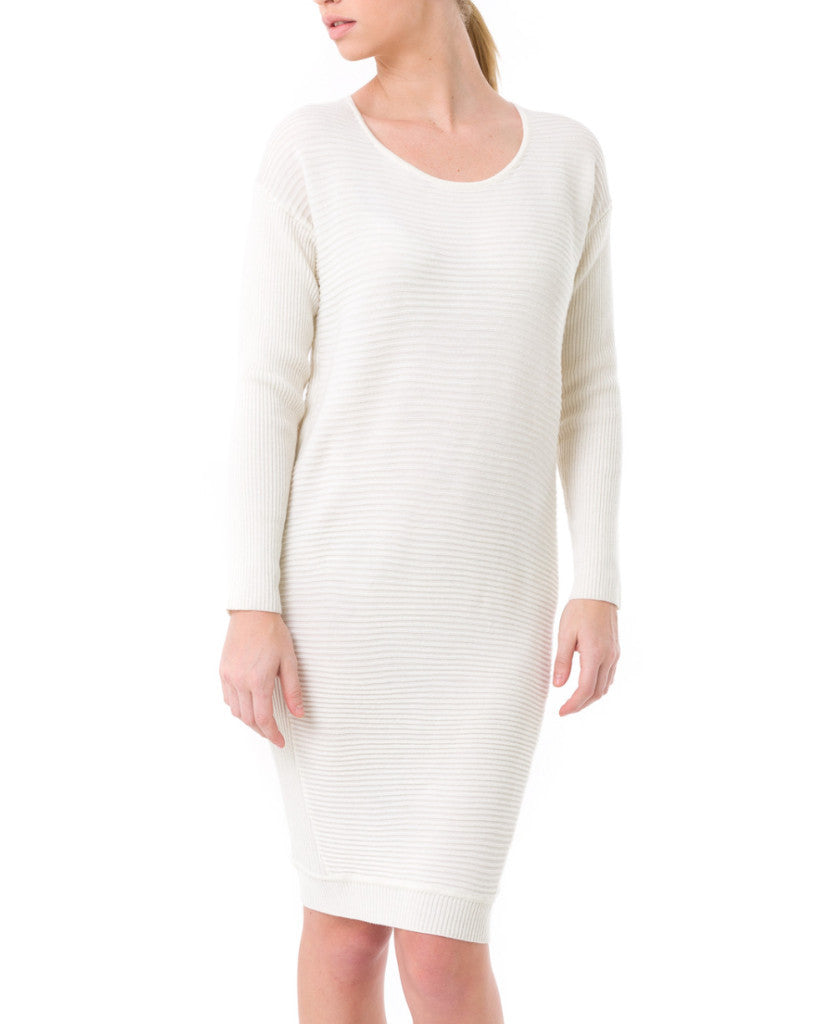 WOMEN - Calla Gathered Back Dress