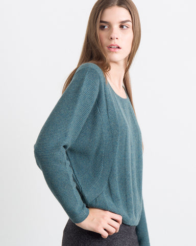 WOMEN - Sonya Batwing Dolman Top