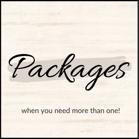 Kazzi Kovers Packages