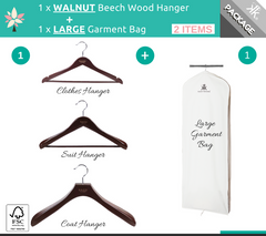 Large-garment-bag-and-Walnut-wood-hanger-package