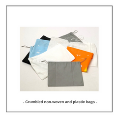 Crumbled-non-woven-bags
