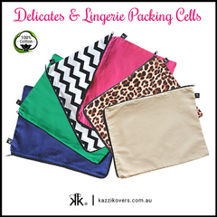 Delicates & Lingerie Cotton Packing Cells