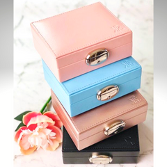 Kazzi Kovers Travel Jewellery Boxes