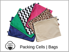 Packing Cells | Bags