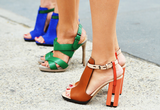 Coloured-shoes-heels